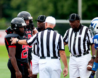 Madison Football Varsity Scrimmage -August 23, 2013-015