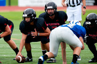 Madison Football Varsity Scrimmage -August 23, 2013-027