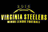 VA Steelers 2016 Season