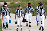 VA Steelers - Referees