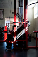 Madison Weightroom