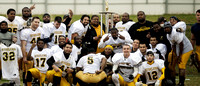 VA Steelers vs MD Gladiators - DMV Bowl 11-16-13