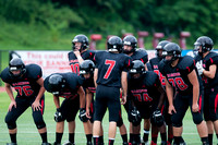 Madison Football Varsity Scrimmage -August 23, 2013-029